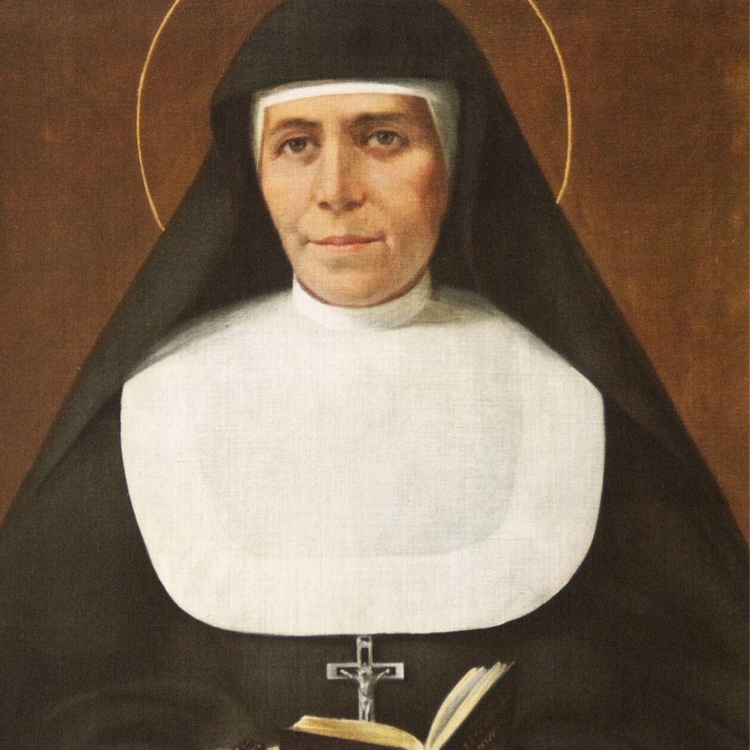 القديسة ماريا ماتزاريلّو