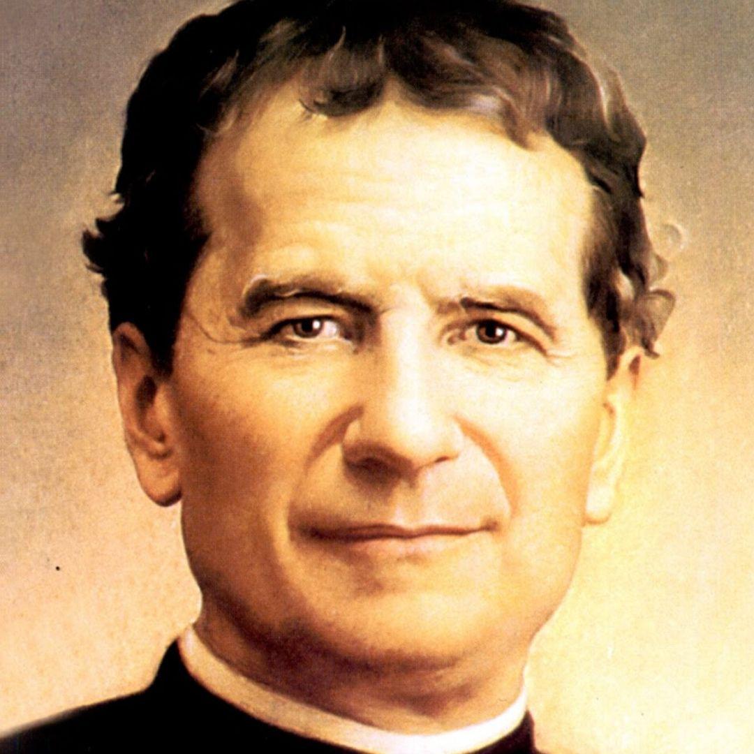S. John Bosco