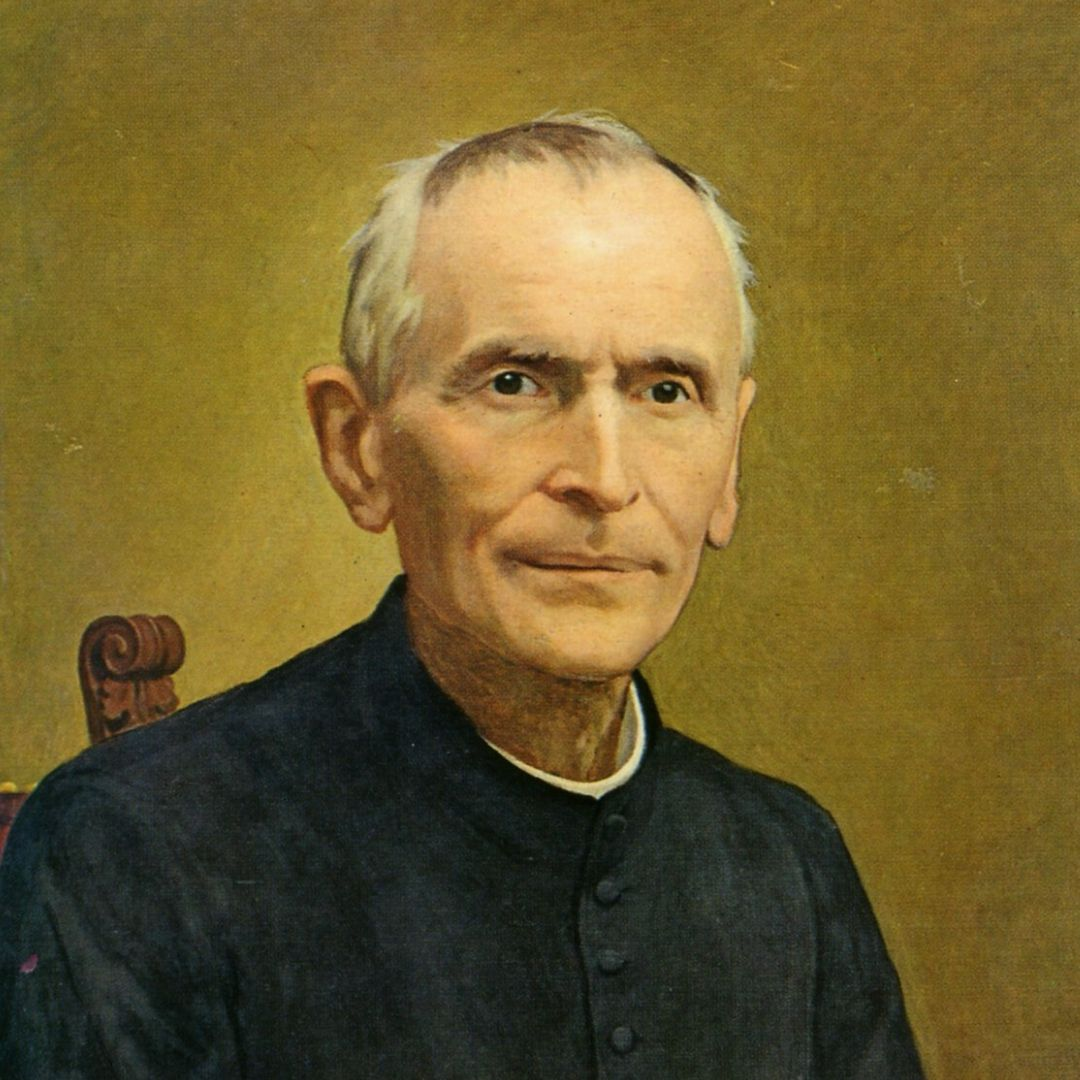 B. Michael Rua