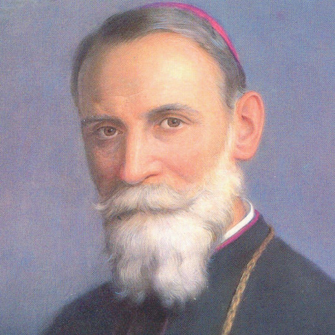 S. Aloysius Versiglia